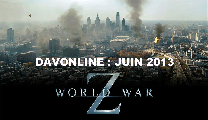 The heros journey of gerry in world war z a film by marc forster